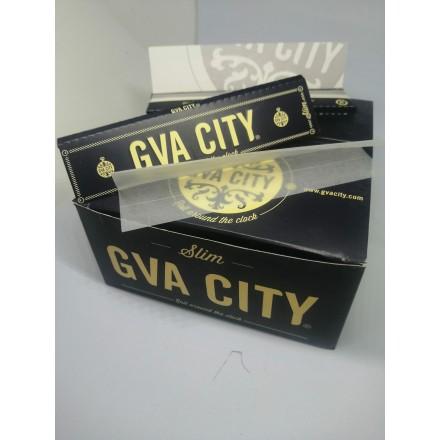 papier à rouler GVA City
